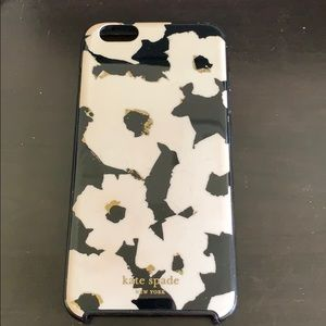 iPhone 7 Plus phone Case Kate Spade